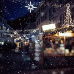 5 Poesie di Natale di Gianni Rodari