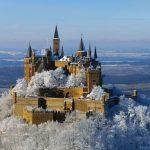 Castelli: la Germania che non ti aspetti