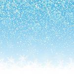 E' arrivata la neve, poesia