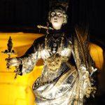 La festa di Santa Lucia