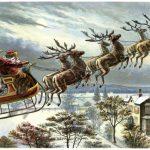 A Visit from St.Nicholas, la prima poesia su Santa Claus