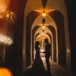 Le nozze inglesi più magiche, ispirate a Harry Potter