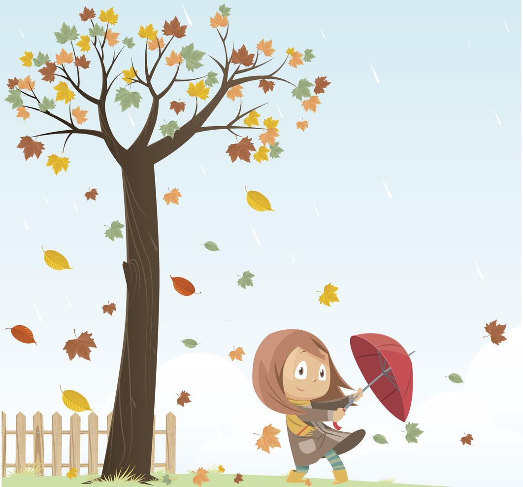 Filastrocca settembrina autunno