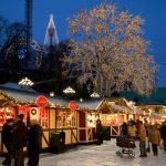 Vacanze di Natale in Svezia ?  La magia delle feste del Nord