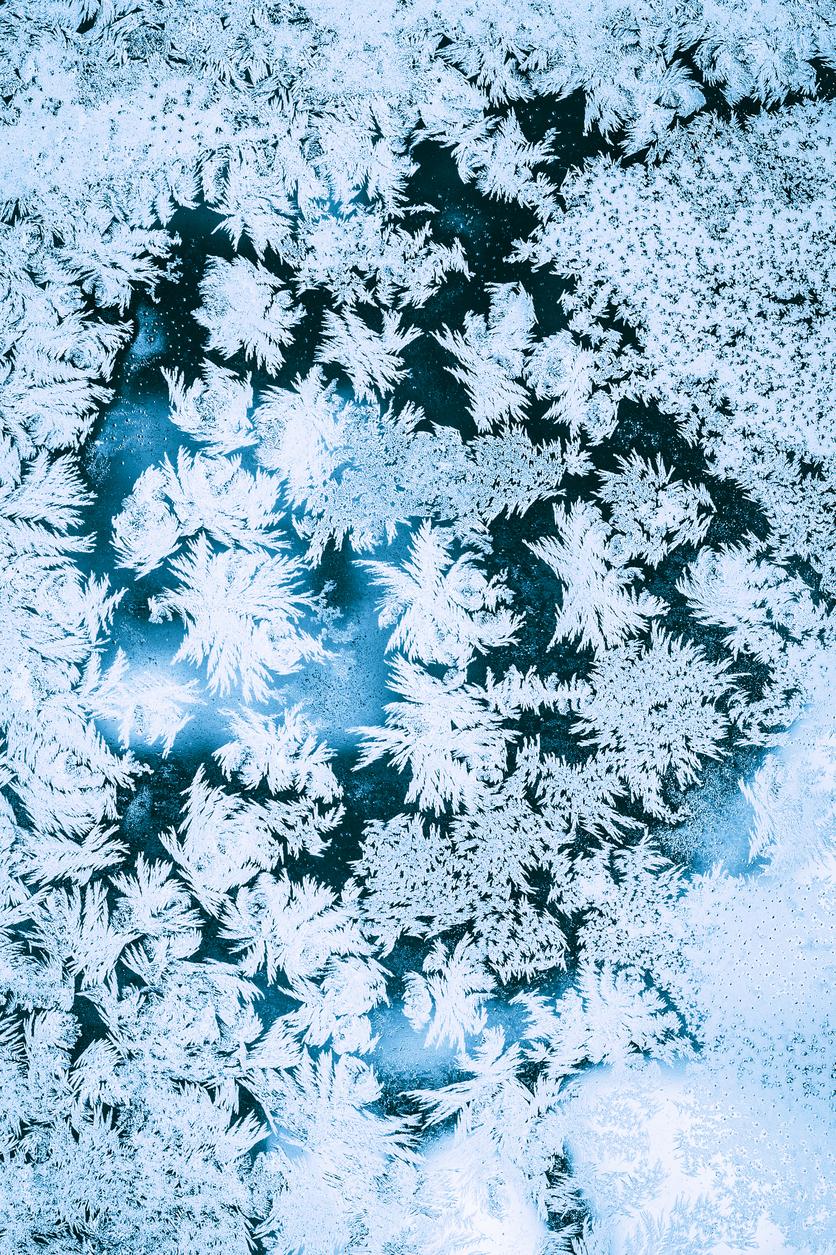 Arriva il freddo dalla Siberia
