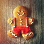 La guida al Natale perfetto dell'omino di pan di zenzero