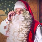 La lettera di auguri di Babbo Natale per tutti noi