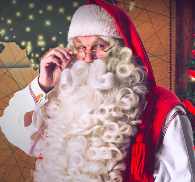 Babbo Natale Video Per Bambini.Babbo Natale Ha Un Video Per Te La Sorpresa Per I Bimbi Di Tutte Le