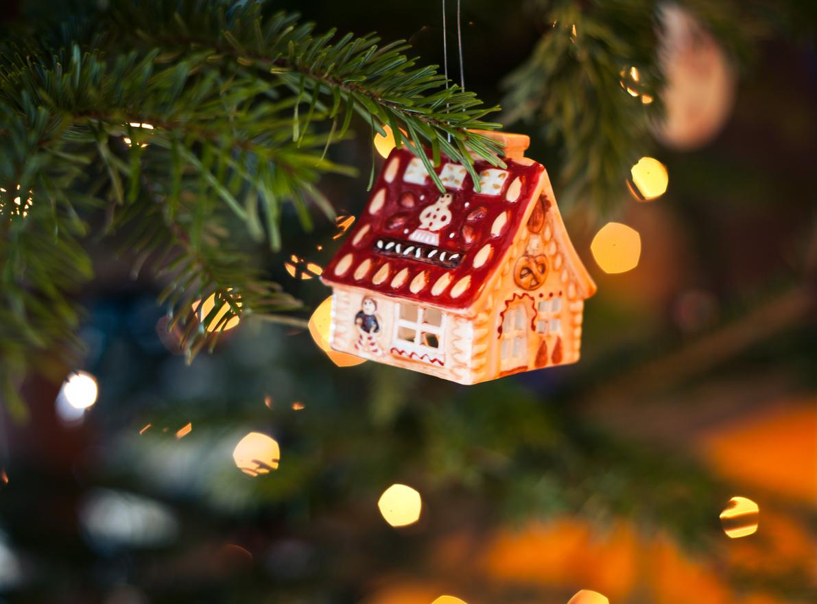 Del Natale.Il Vero Sapore Del Natale Magic Blitzen
