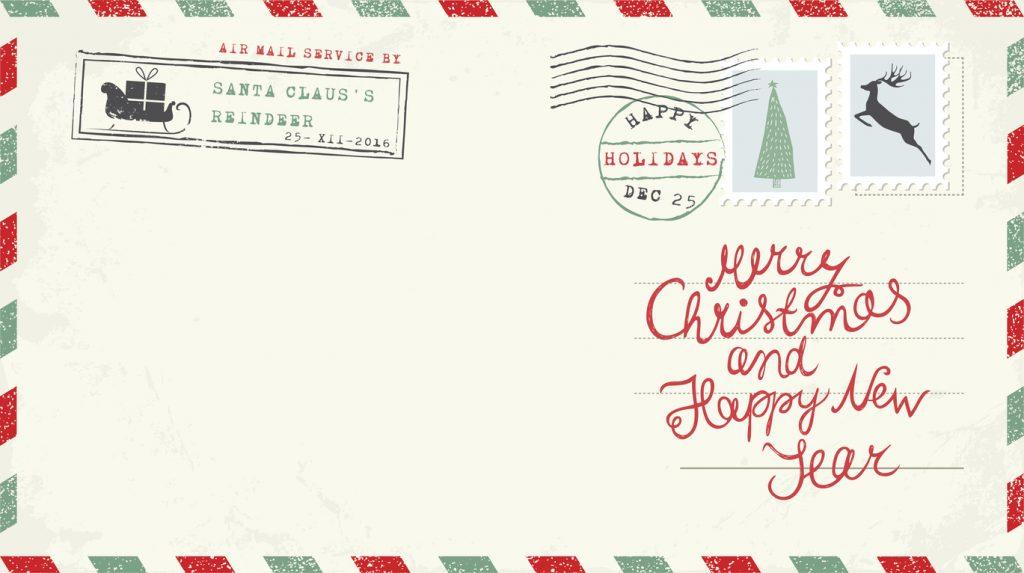 Idee Regalo Natale Trackidsp 006.Lettera A Babbo Natale Il Regalo Di Poste Italiane Per Tutti I Bambini