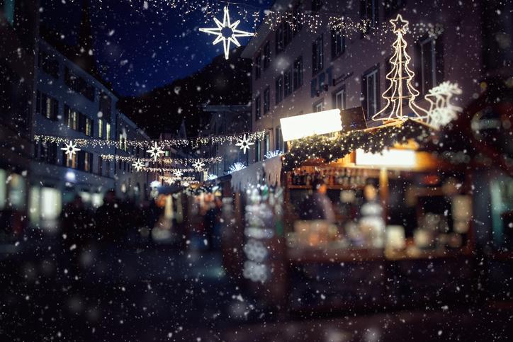 Poesia Natale Gianni Rodari