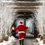 E se la Vigilia di Natale si festeggiasse tutto l'anno? Ecco dove è possibile!