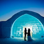 Hotel di ghiaccio: i 5 migliori del mondo e perché andarci