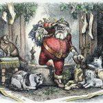 Babbo Natale, la vera storia: biografia ufficiale 🎅🏻