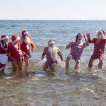 Tutti i Babbo Natale del Mondo si sono trovati in Danimarca. Ecco com'è andata