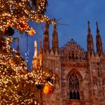 (attenzione contiene spoiler) Natale 2017: ecco l'albero di Milano