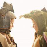 Oggi è San Michele. Prepariamo i bambini al Natale!