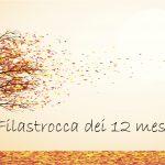 La filastrocca dei 12 mesi di Gianni Rodari