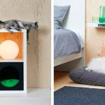 Se amate i vostri animali, amerete anche la nuova collezione Ikea