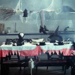 La cena di Halloween perfetta in poche mosse con IKEA