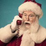 Babbo Natale: 5 modi (+1) per metterti in contatto con lui