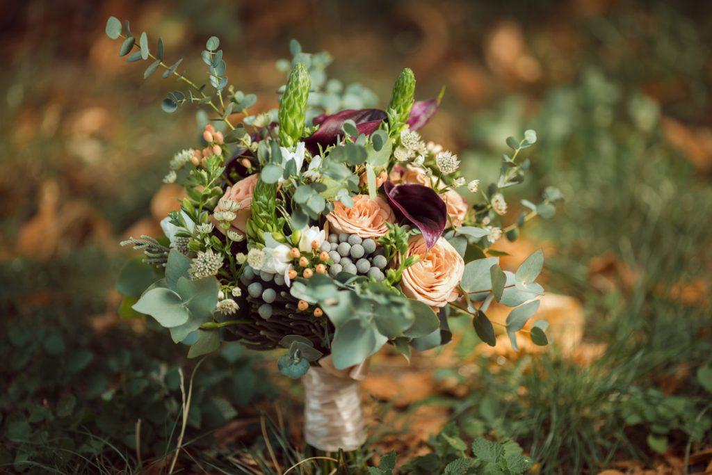 Autunno fiori