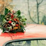 Come fare un bouquet d'autunno