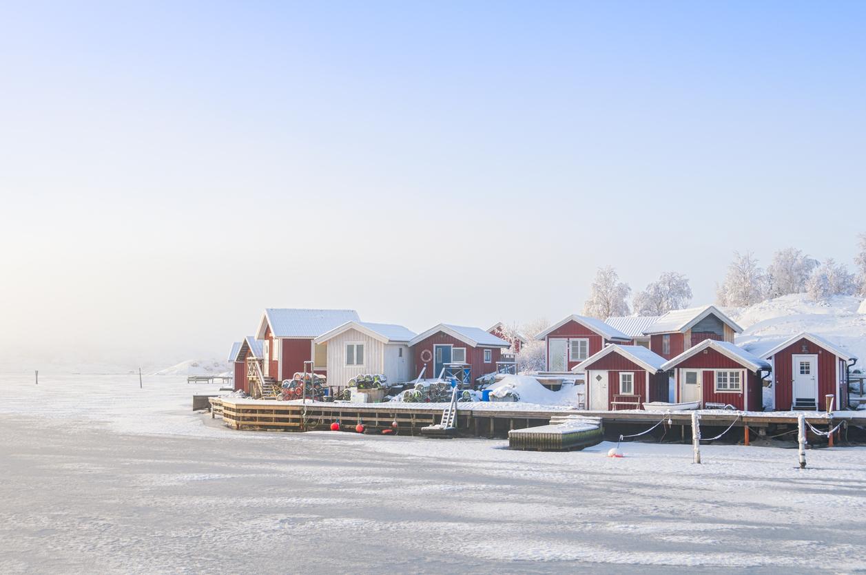 Svezia cose da fare