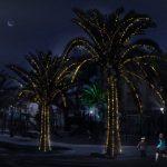"""Ispirazioni: le luci di Natale """"di recupero"""" delle Canarie"""