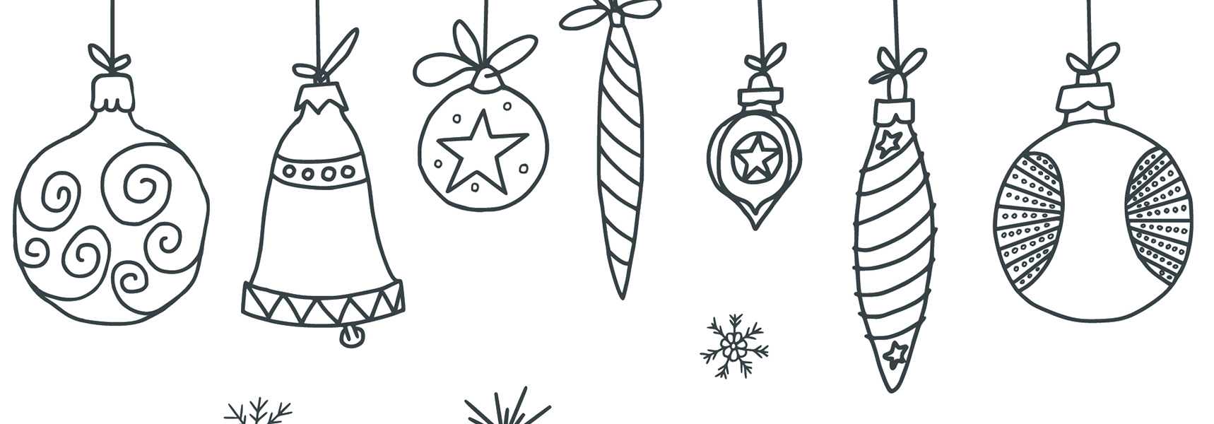 Disegni Di Palline Di Natale.Disegni Di Natale Da Colorare Palline Magic Blitzen