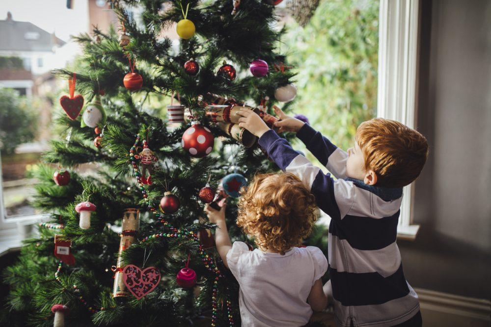 Quando è Natale quest'anno?