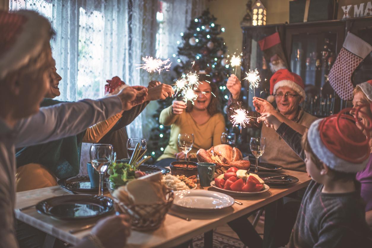 Buona Vigilia di Natale