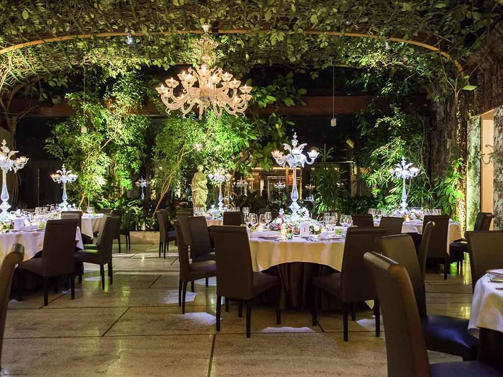 15 ristoranti dove mangiare a natale consigliati da the fork magic blitzen - Ristoranti con giardino roma ...
