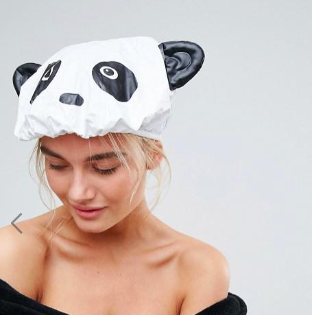 cuffia panda Asos