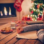 Lettera a Babbo Natale: il regalo di Poste Italiane per tutti i bambini