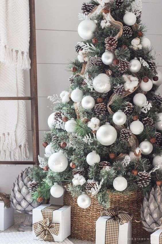 Albero di Natale Bubbles