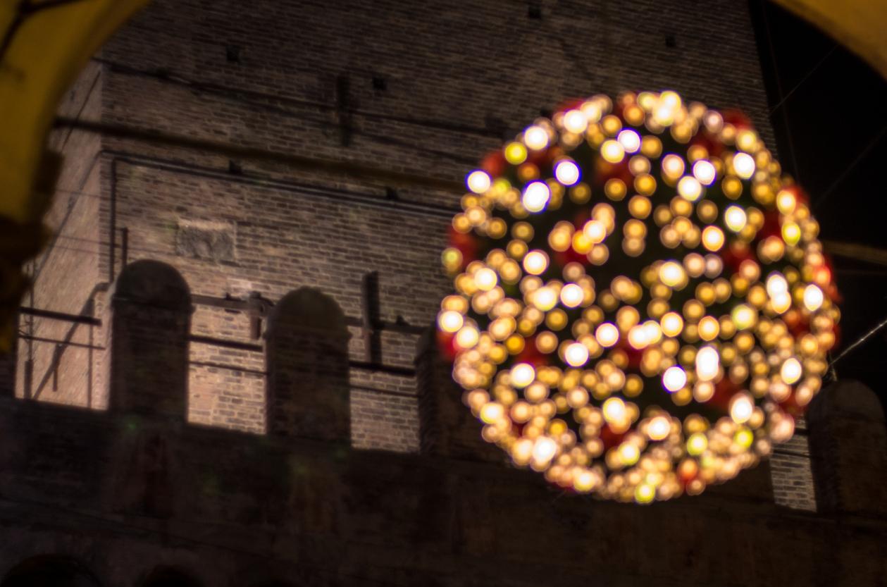 Bologna Natale