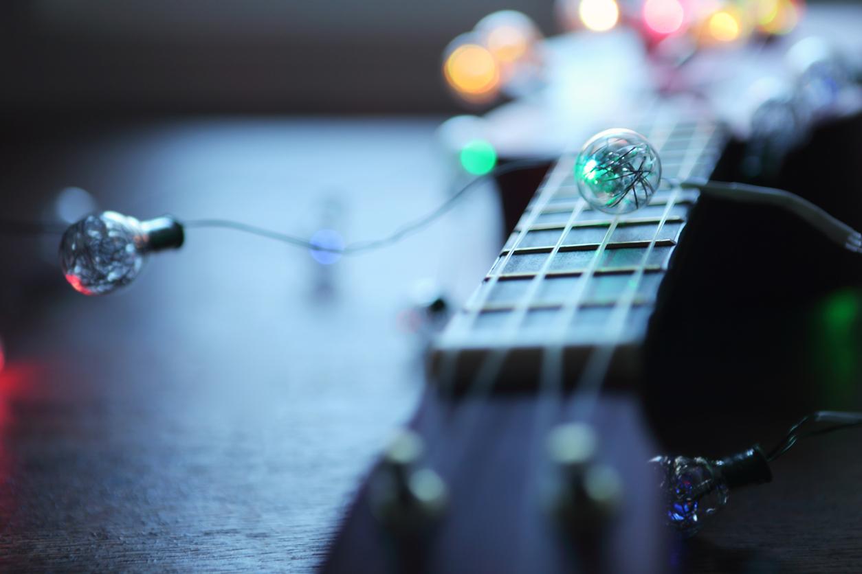 Canzoni di Natale ukulele