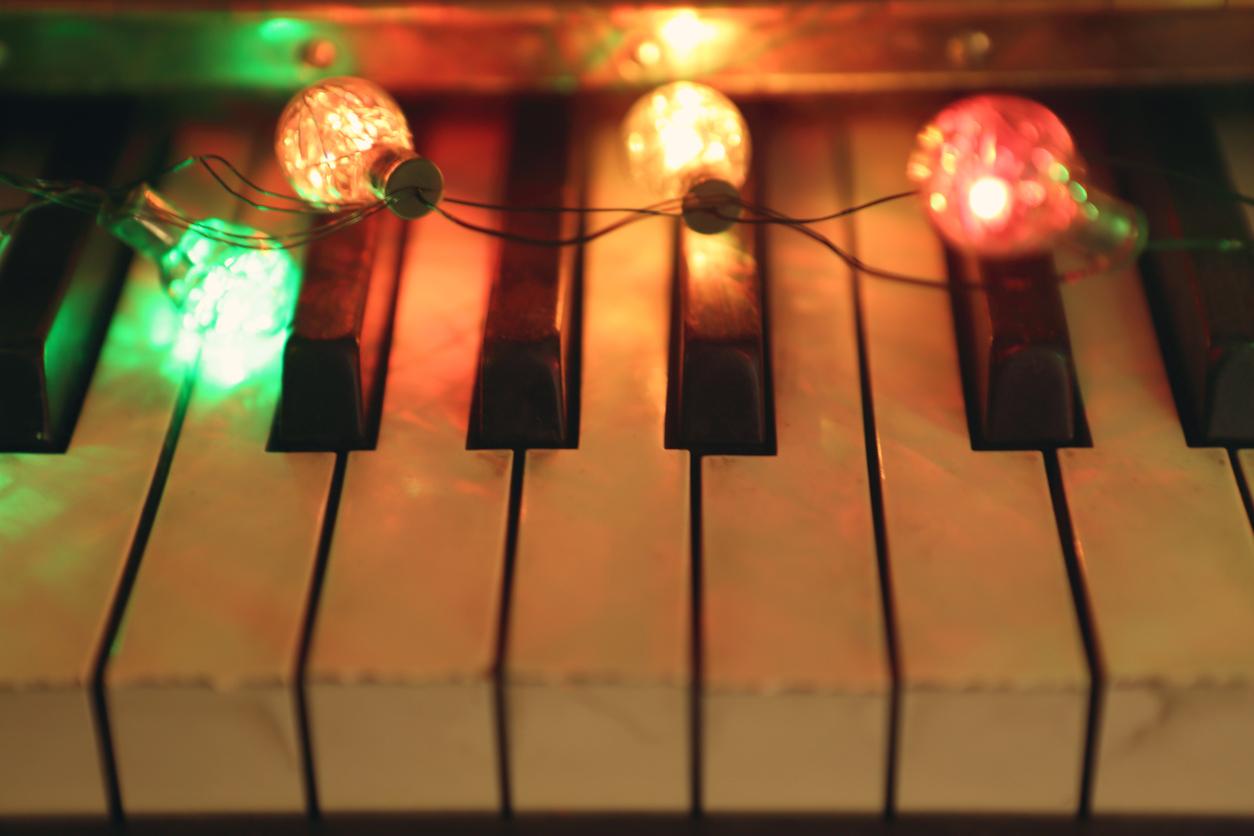 Vigilia di Natale canzone