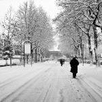 FREDDO in arrivo: pioggia e neve in Italia
