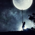 Luna piena: cosa fare questa notte