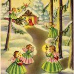 Madonna della Neve | Leggenda di Natale abruzzese