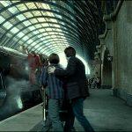 Tutti al Binario 9 ¾, sulle orme di Harry Potter