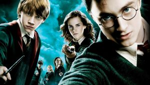 Harry Potter in mostra a Milano