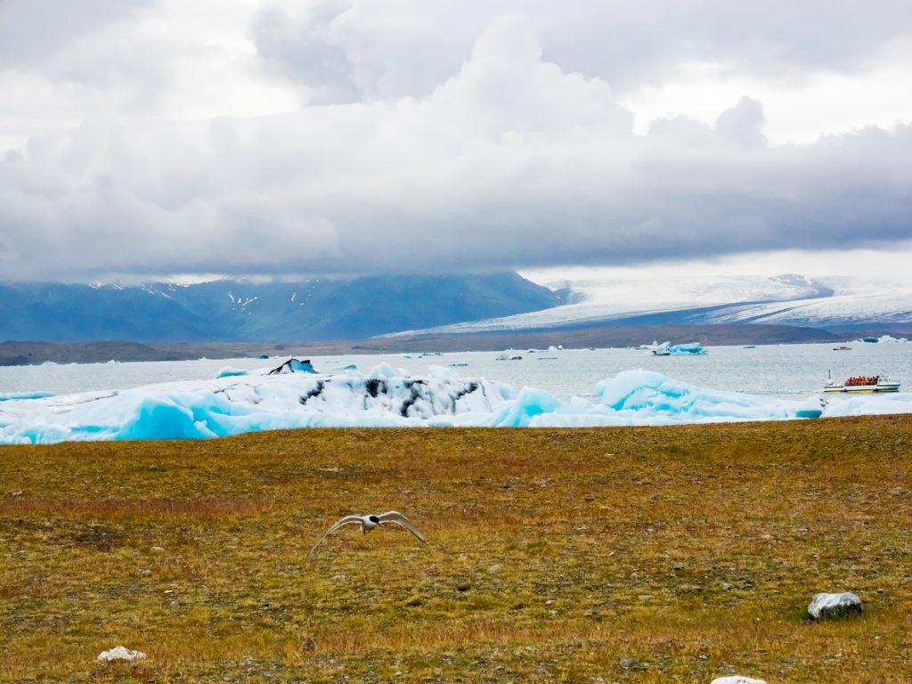 Meteo in Islanda - Jokulsarlon