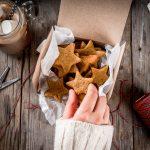 La ricetta dei biscotti della fortuna