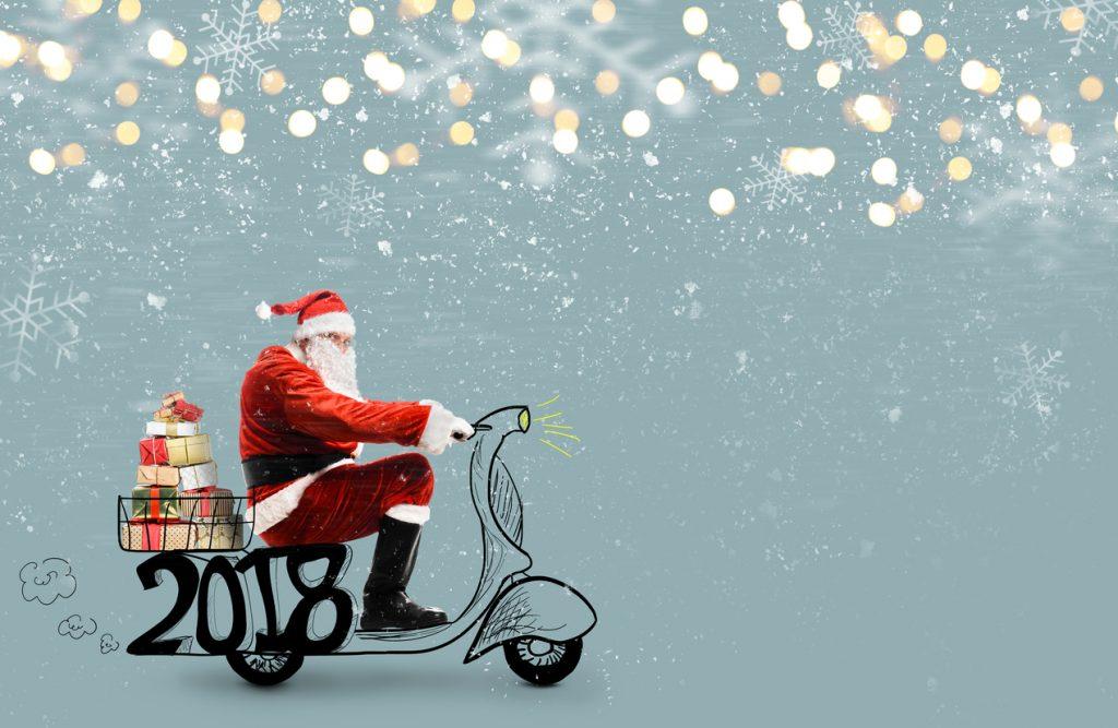 Countdown Natale.Quanto Manca A Natale 2018 Leggi Qui Il Conto Alla Rovescia