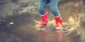 Abbiamo voglia di ballare nella pioggia