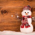 Come fare il pupazzo di neve perfetto
