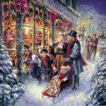 Immagini Natale di Stewart Sherwood (Canadian)